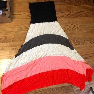 GAP tube top dress